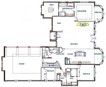 Guiseppe Floor Plan