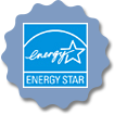 energy-star Badge