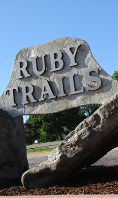 Ruby Trails